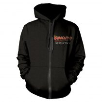 Hawkwind - SONIC ATTACK pulóver