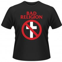 Bad Religion - CROSS BUSTER  póló