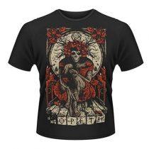 Opeth - HAXPROCESS póló