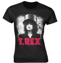 T. REX - CBOLAN SLIDER női póló