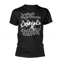 Minor Threat - XEROX póló