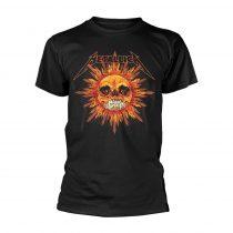 Metallica - PUSHEAD SUN póló