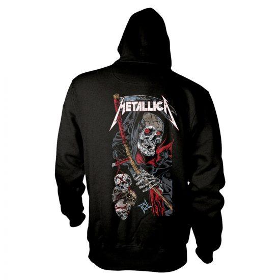 Metallica - DEATH REAPER pulóver