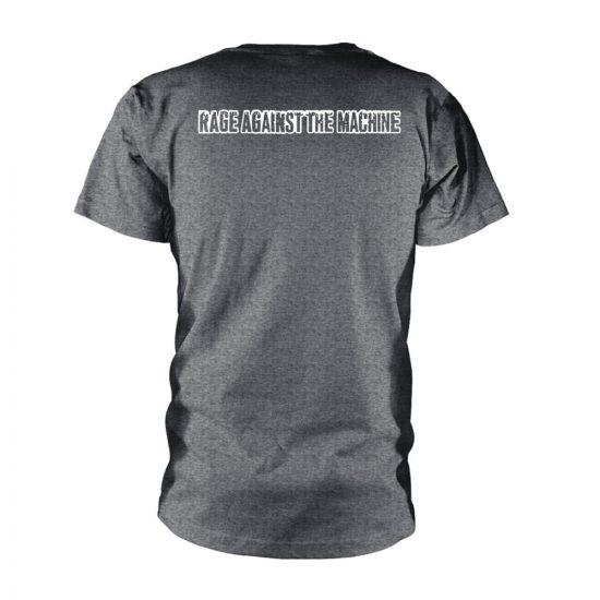 Rage Against the Machine - WHO LAUGHS LAST póló