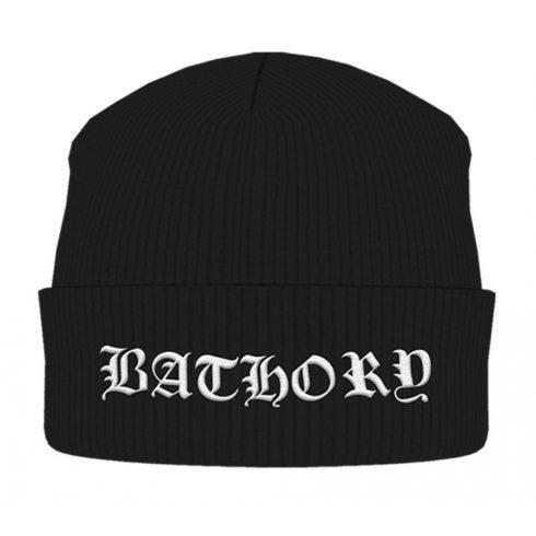 Bathory - Logo sapka