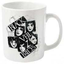 Black Veil Brides - FACE IT bögre