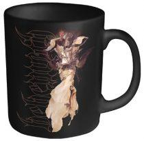 Behemoth - ANGEL bögre