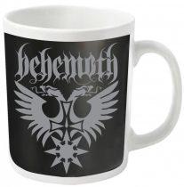 Behemoth - NEW AEON (WHITE) bögre
