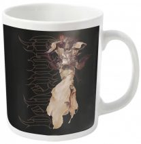 Behemoth - ANGEL (WHITE) bögre