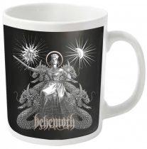 Behemoth - EVANGELION (WHITE) bögre
