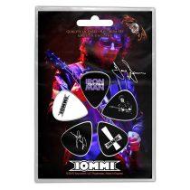 Tony Iommi - Iommi 5 darabos gitárpengető szett