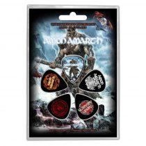 Amon Amarth - Jomsviking 5 darabos gitárpengető szett