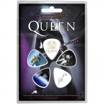Queen 5 darabos gitárpengető szett
