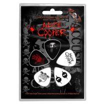 Alice Cooper - Eyes 5 darabos gitárpengető szett