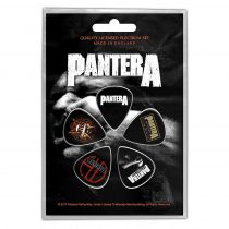 Pantera - Vulgar Display of Power 5 darabos gitárpengető szett