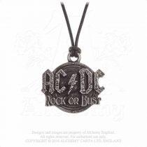 Alchemy AC/DC: Rock Or Bust nyaklánc
