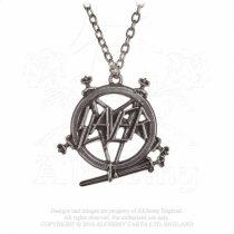 Alchemy Slayer Logo nyaklánc