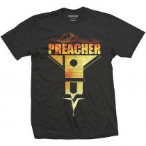 Preacher - Church Blend póló