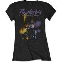 Prince - Purple Rain női póló