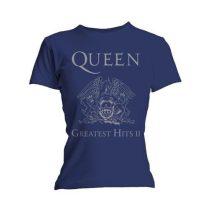 Queen - Greatest Hits női póló