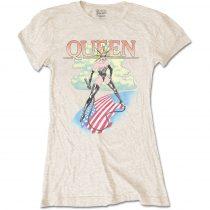 Queen - Mistress női póló