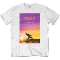 Queen - Bohemian Rhapsody póló