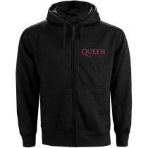 Queen - Classic Crest pulóver