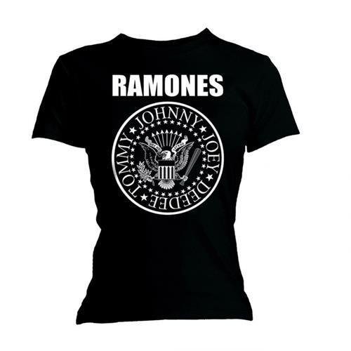 881451bf54 Ramones - Seal női póló - RockStore.hu - Rockzenei kiadványok, pólók ...