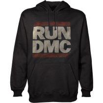 RUN DMC - Logo pulóver