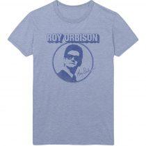 Roy Orbison - Photo Circle póló