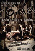 Road - Heves Megye Lordjai DVD+CD