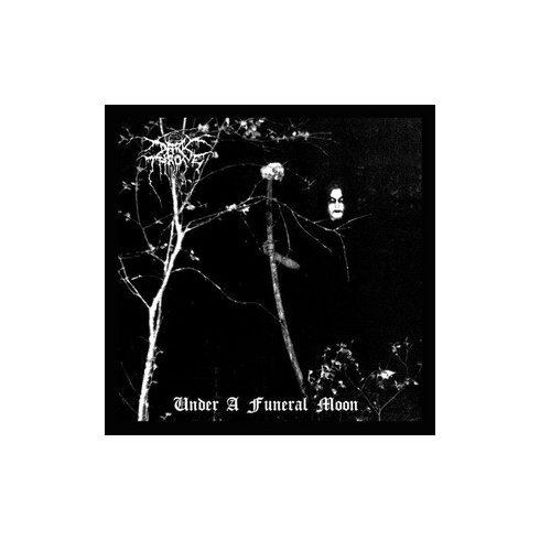 Darkthrone - Under A Funeral Moon felvarró