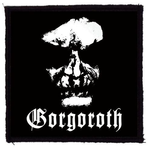 Gorgoroth - Quantos felvarró