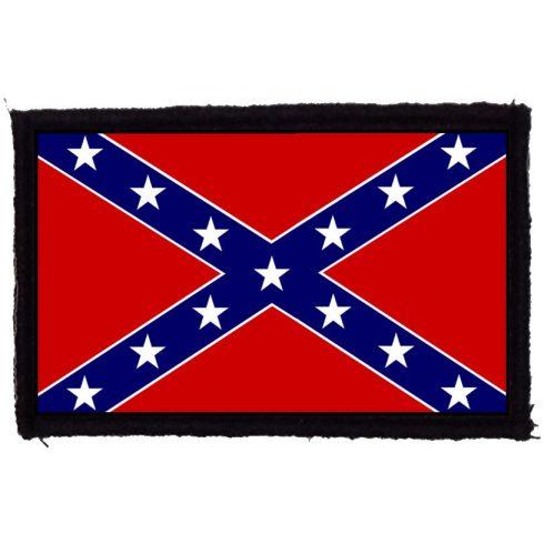 Déli zászló felvarró