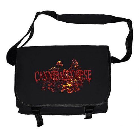 Cannibal Corpse - PILE OF SKULLS táska