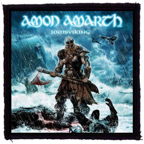 Amon Amarth - Jomsviking felvarró