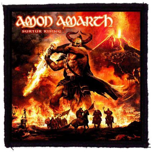 Amon Amarth - Surtur felvarró
