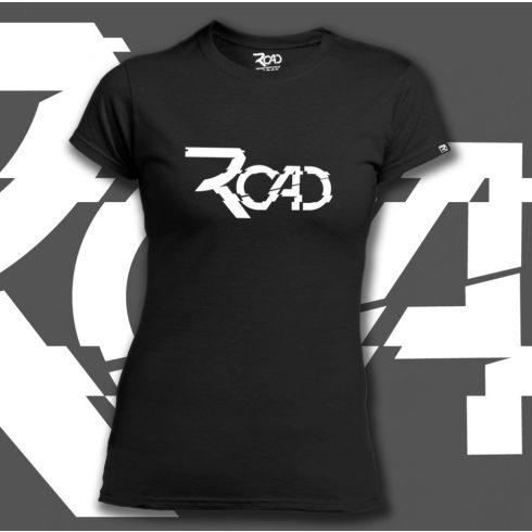 Road - Logó női póló