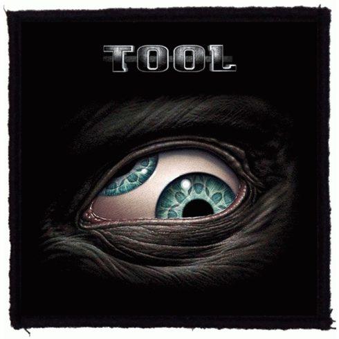 Tool - Eye felvarró