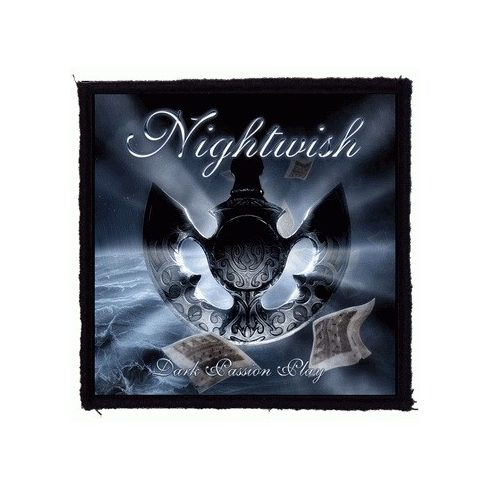 Nightwish - Dark Passion Play felvarró