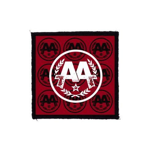 Asking Alexandria - AA felvarró