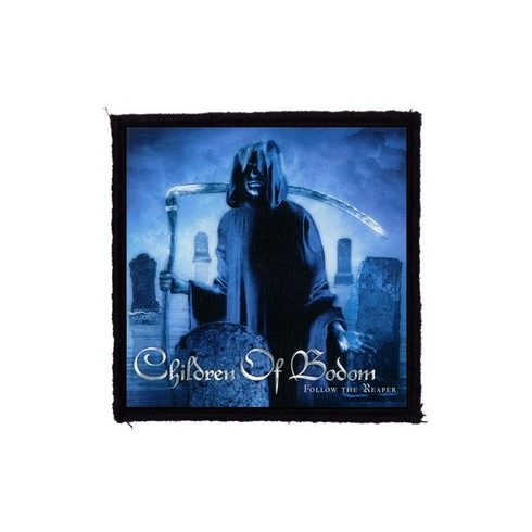 Children Of Bodom - Follow the Reaper felvarró