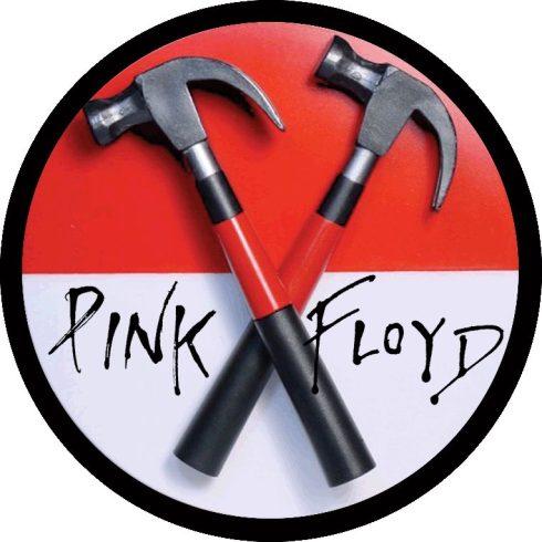 Pink Floyd - Hammers felvarró