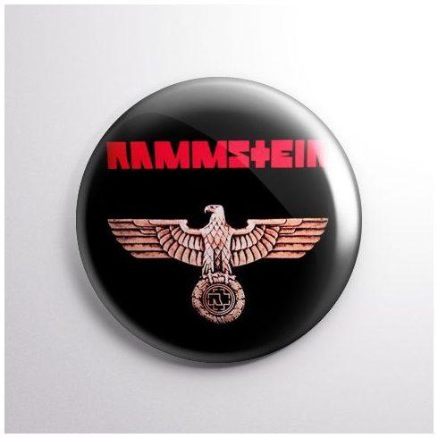 Rammstein - Eagle kitűző