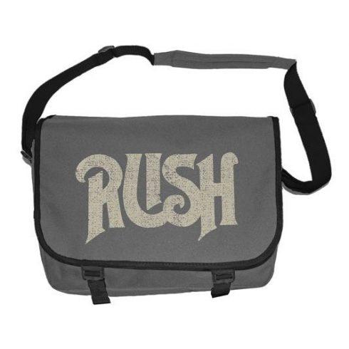 Rush - VINTAGE LOGO táska