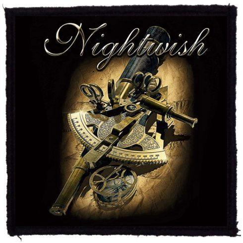 Nightwish - Sextant felvarró