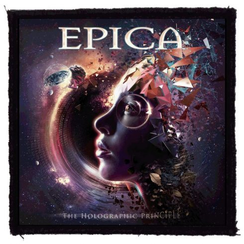 Epica - The Holographic Principle felvarró