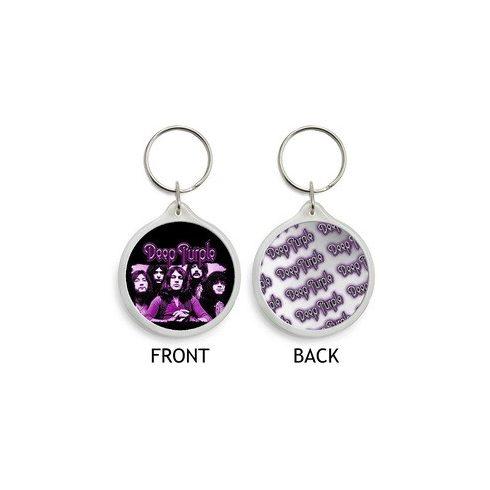 Deep Purple kulcstartó