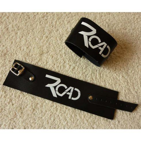 Road fekete karkötő