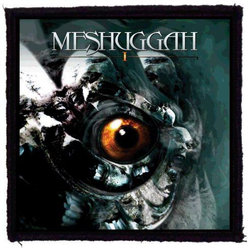 Meshuggah - I felvarró